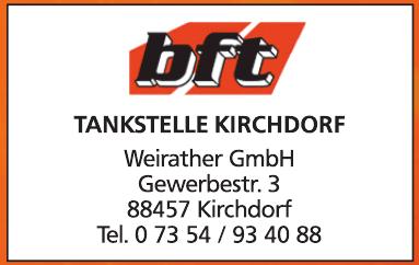 Weirather GmbH