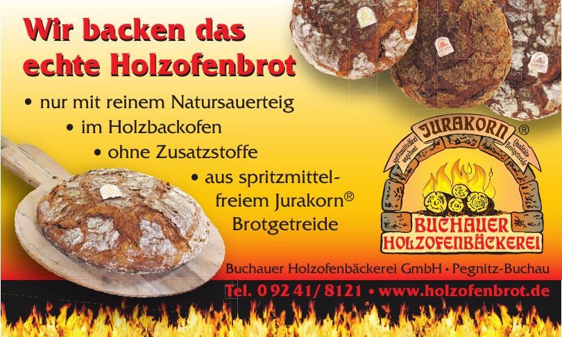 Buchauer Holzofenbäckerei