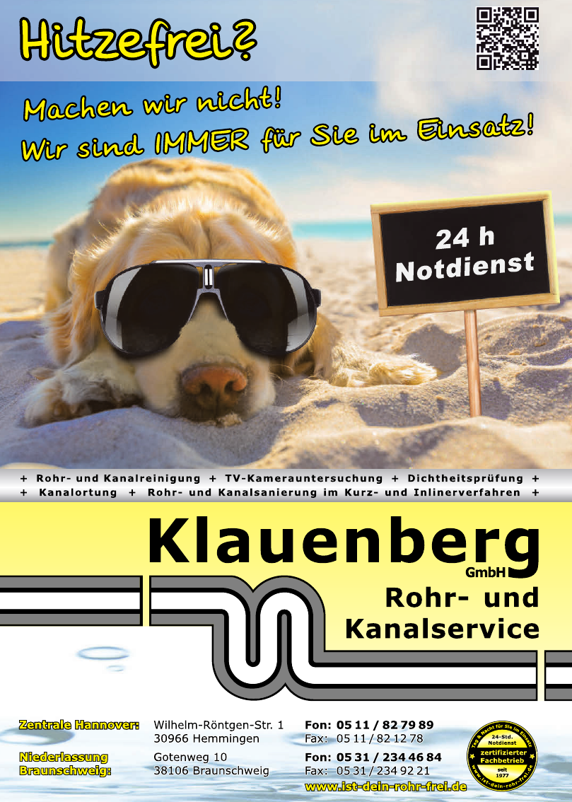 Klauenberg GmbH