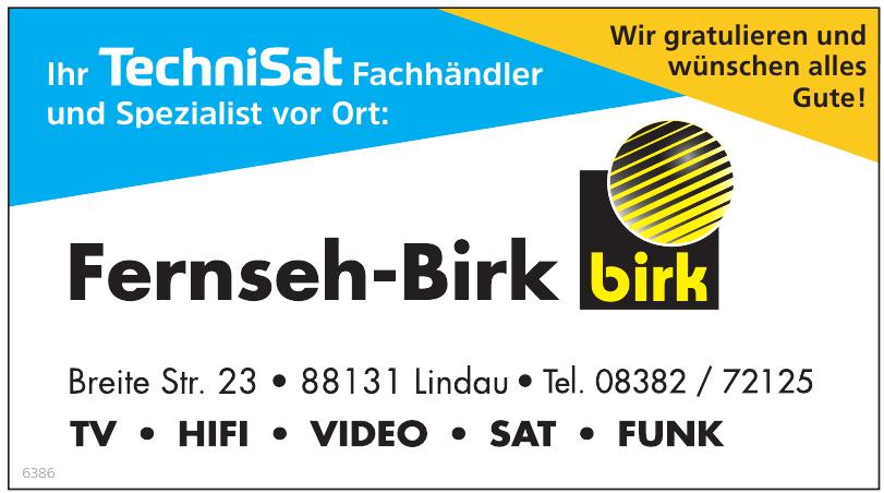 Fernseh-Birk