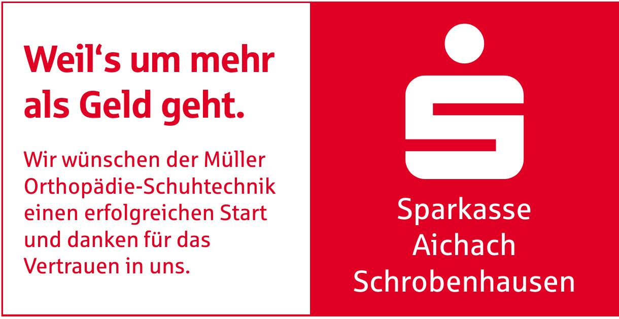 Sparkasse Aichach Schrobenhausen
