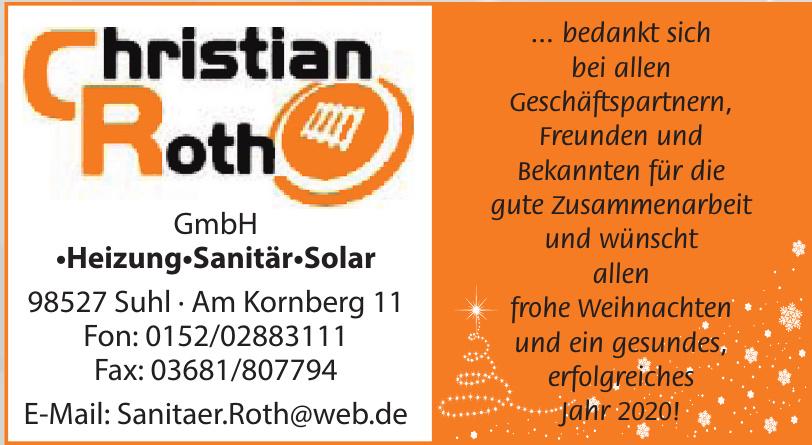 Christian Roth GmbH
