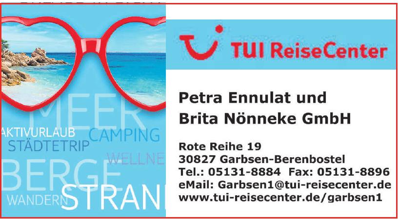 TUI ReiseCenter - Petra Ennulat und Brita Nönneke GmbH