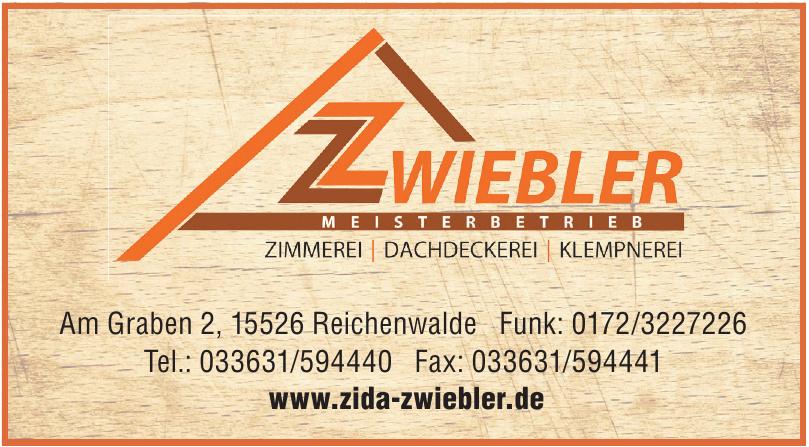 Zwiebler