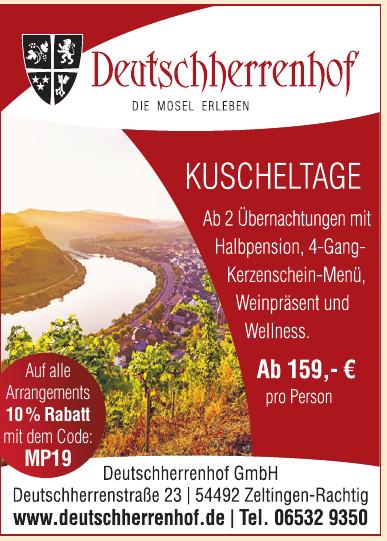 Deutschherrenhof GmbH