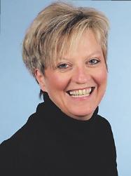 Susanne Mayer von Missel Reisen