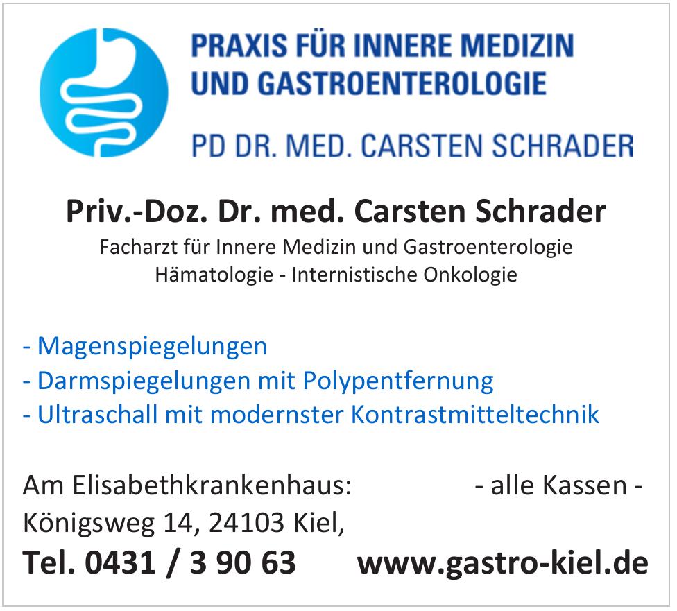 Praxis für innere Medizin und Gastroenterologie