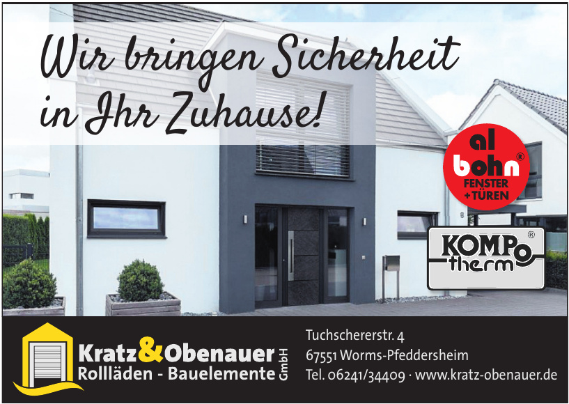 Kratz & Obenauer GmbH