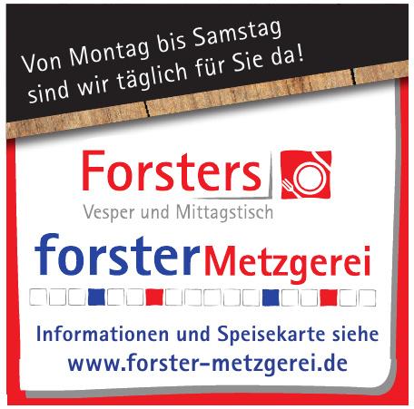 Forster Metzgerei