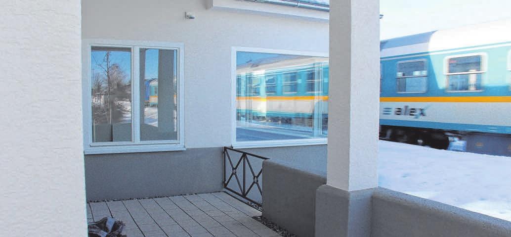 Das Projekt wurde mit 117 716 Euro gefördert.