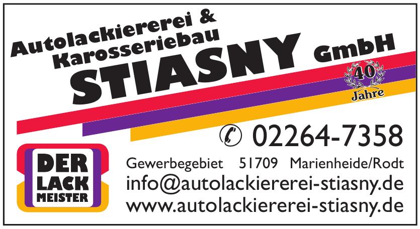 Stiastny GmbH