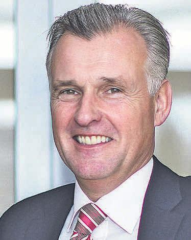 Dr. Jörg Rösing Rechtsanwalt Fachanwalt für Bank- und Kapitalmarktrecht FOTO: R