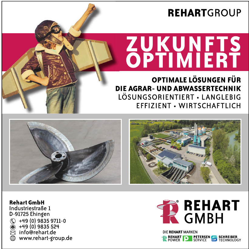 Rehart GmbH