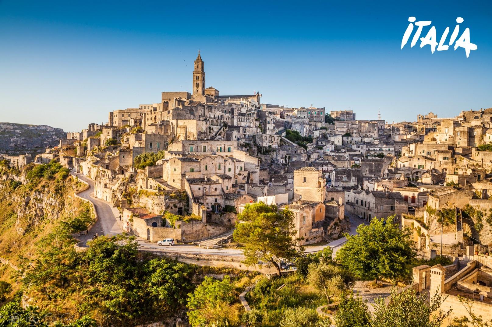 Italien, let's meet here! Image 3