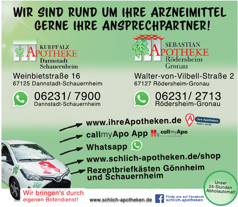 Kurpfalz-Apotheke