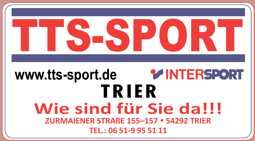 TTS-Sport Intersport Trier
