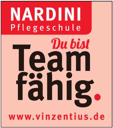 Nardini Pflegeschule