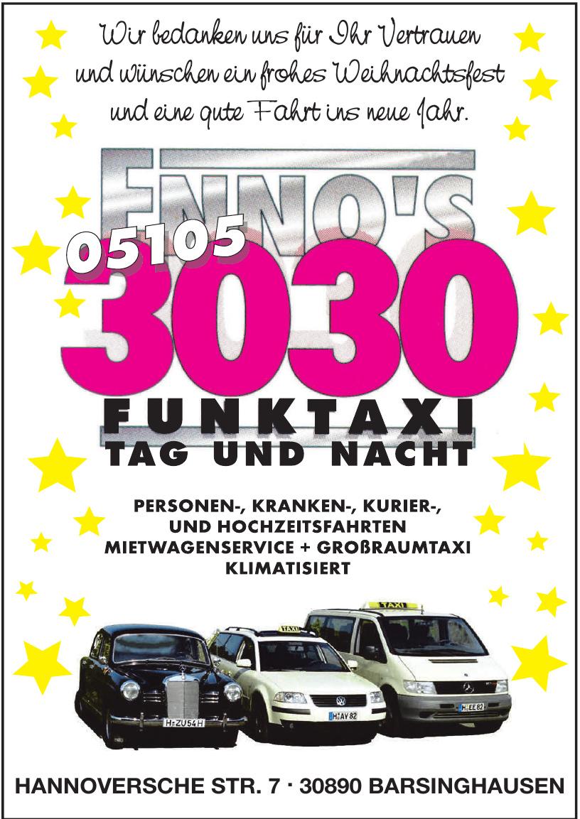Enno's Funktaxi