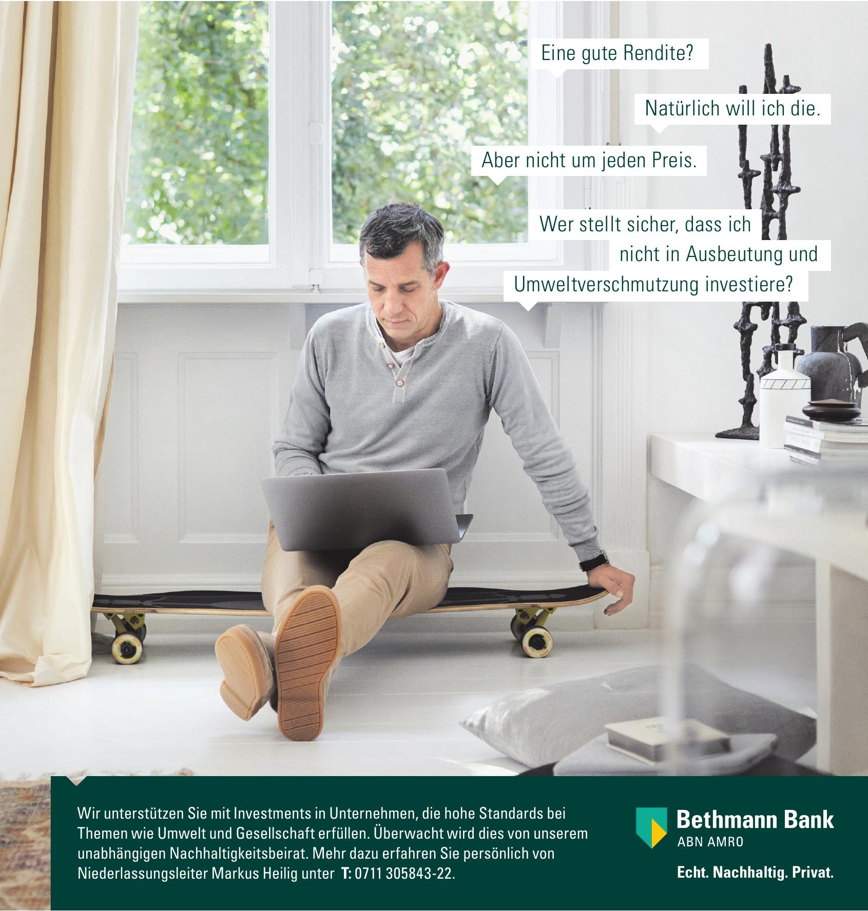 Bethmann Bank