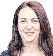 KolumneSarah Tolitsch, Haller Tagblatt