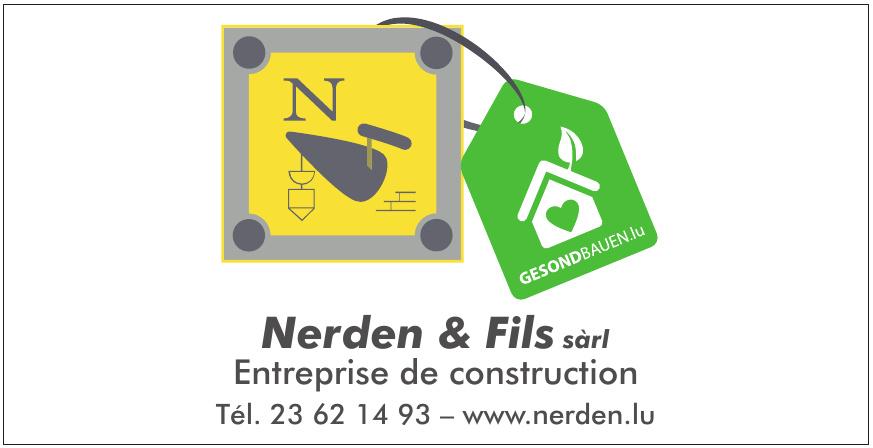 Nerden & Fils sàrl