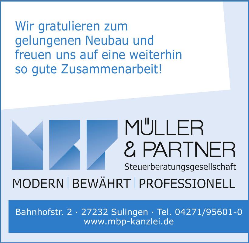 Müller & Partner Steuerberatungsgesellschaft