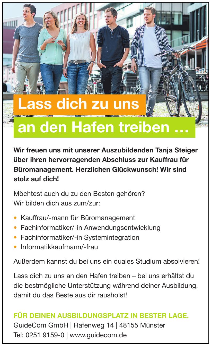 GuideCom GmbH