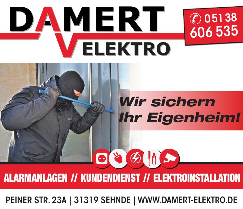 Damert Elektro