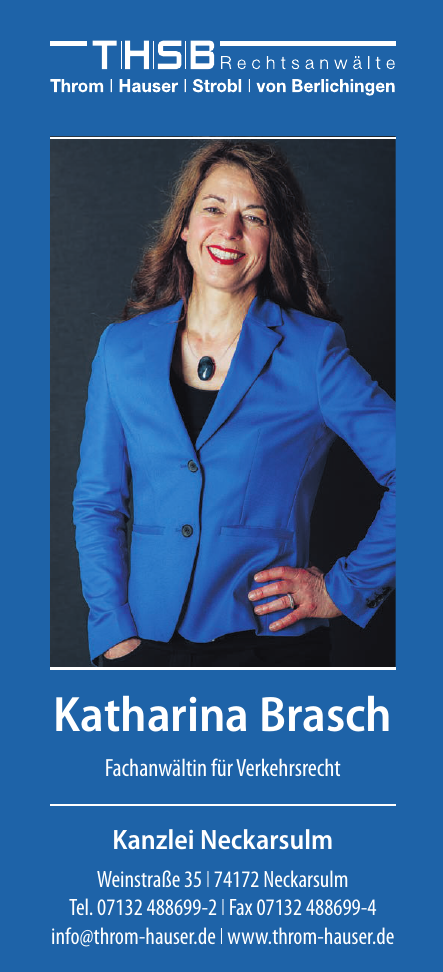 Katharina Brasch
