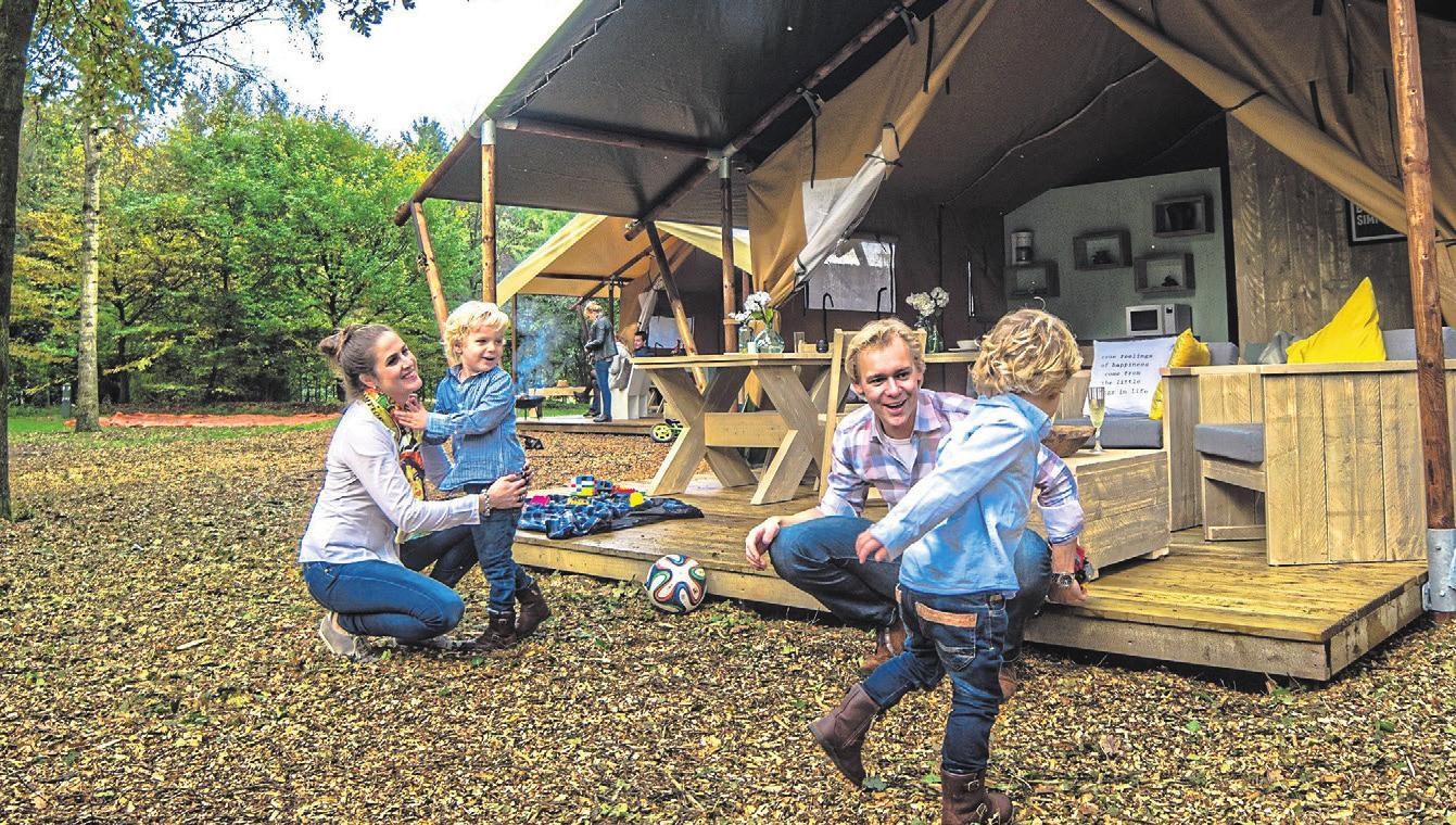 Foto: Ferienpark De Boshoek