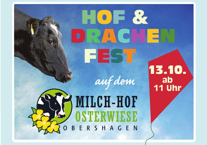 Hof & Drachensteigfest