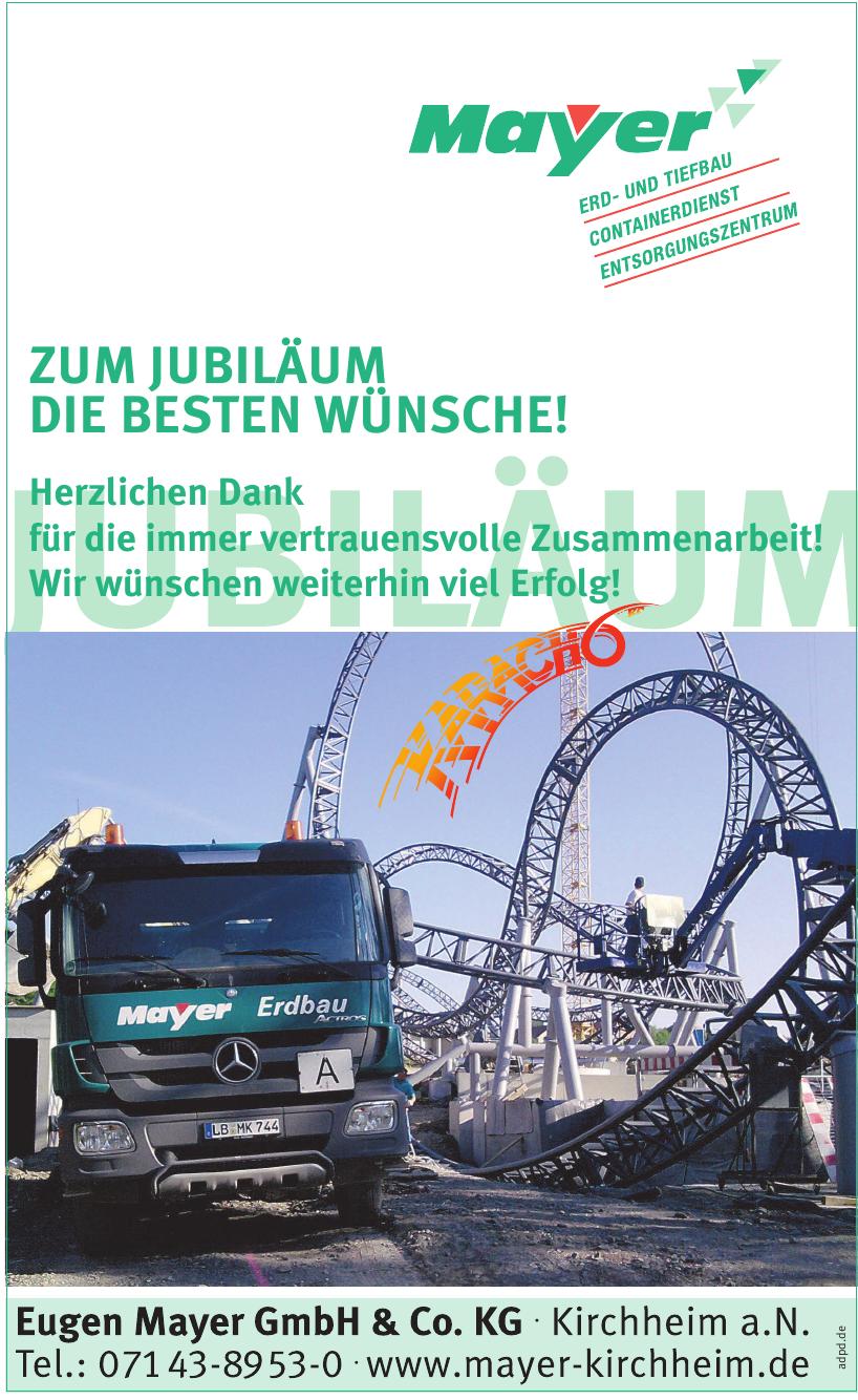 Eugen Mayer GmbH & Co. KG
