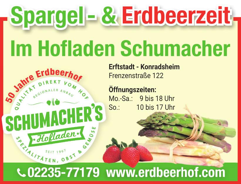 Hofladen Schumacher