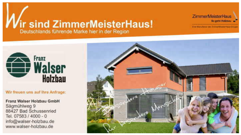 Franz Walser Holzbau GmbH