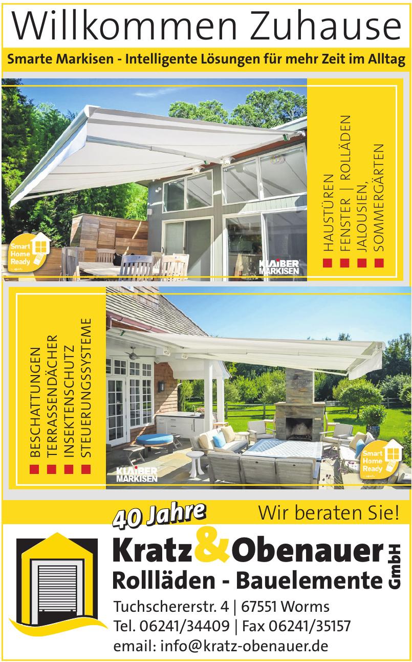 Kratz und Obenauer GmbH