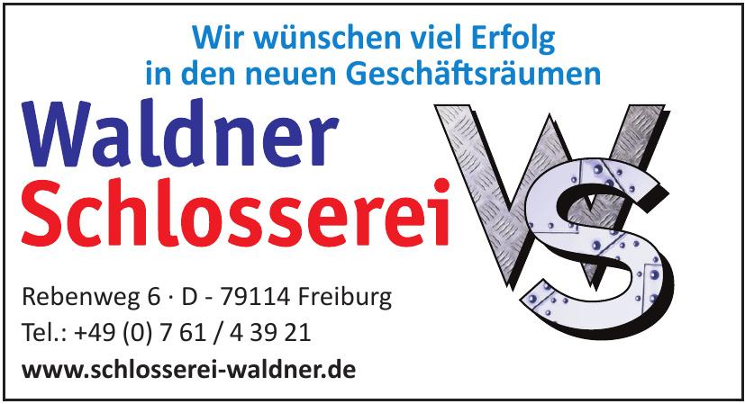 Schlosserei Waldner