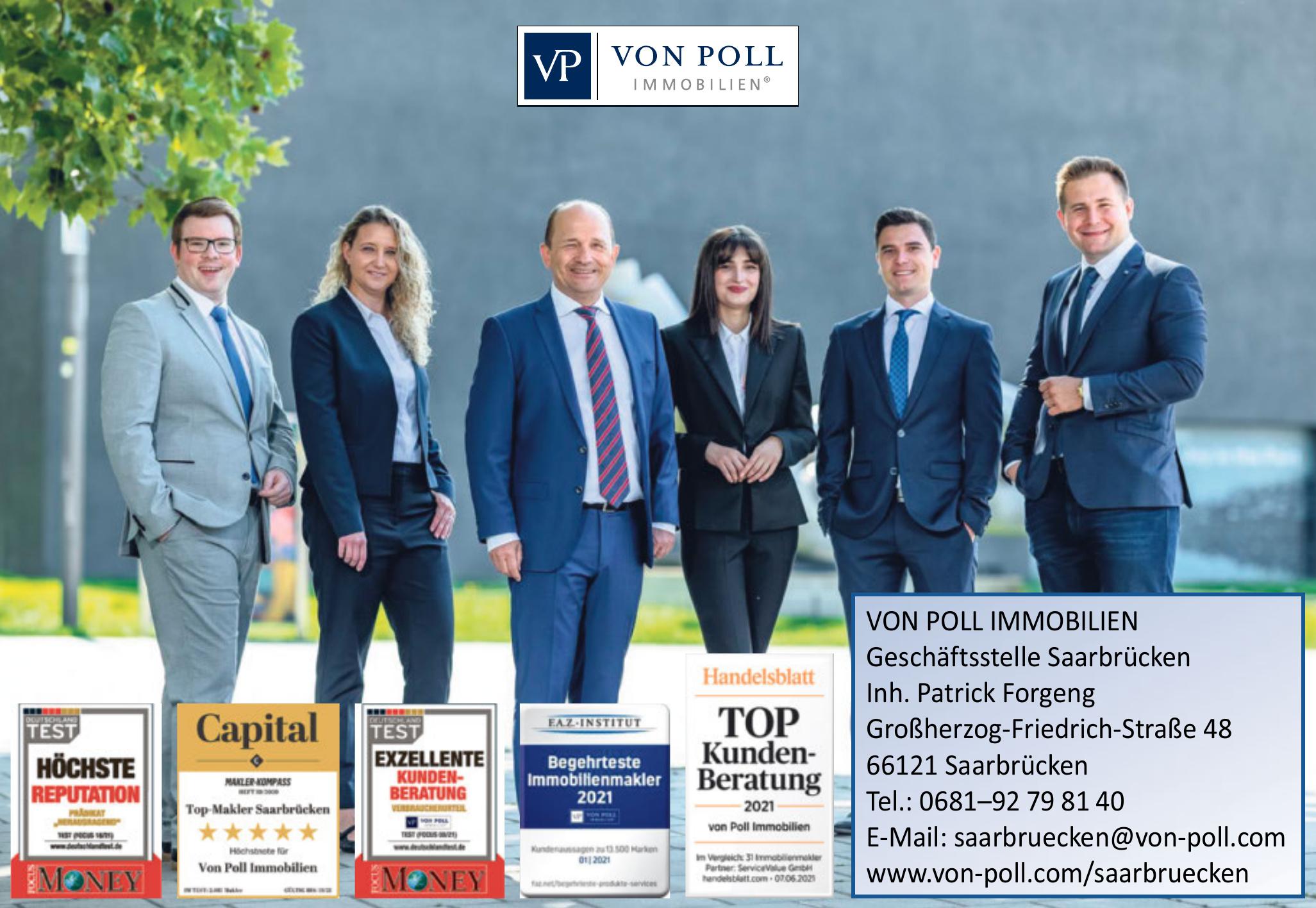 VP Von Poll Immobilien