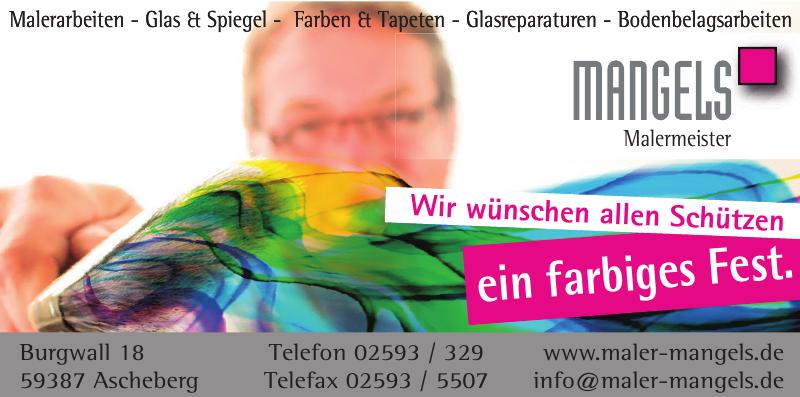Mangels Malermeister GmbH