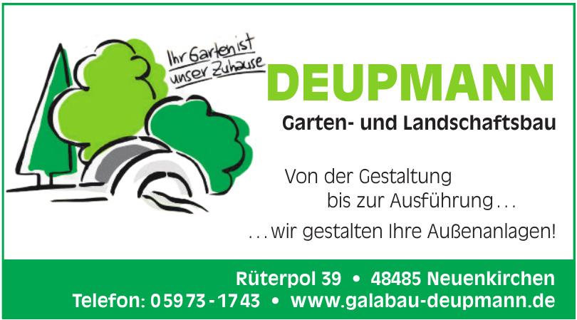 Galabau Deupmann