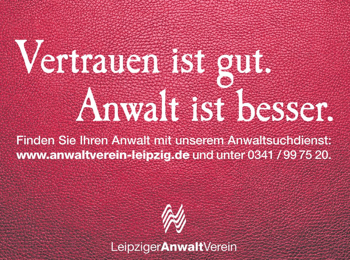 Leipziger Anwaltverein