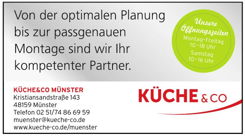 Küche & CO Münster