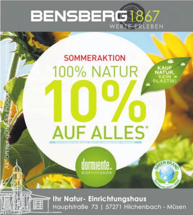 Bernsberg 1867