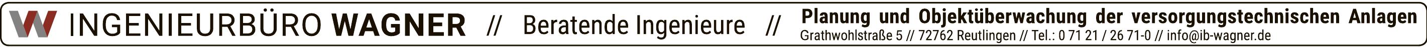 Ingenieurbüro Wagner