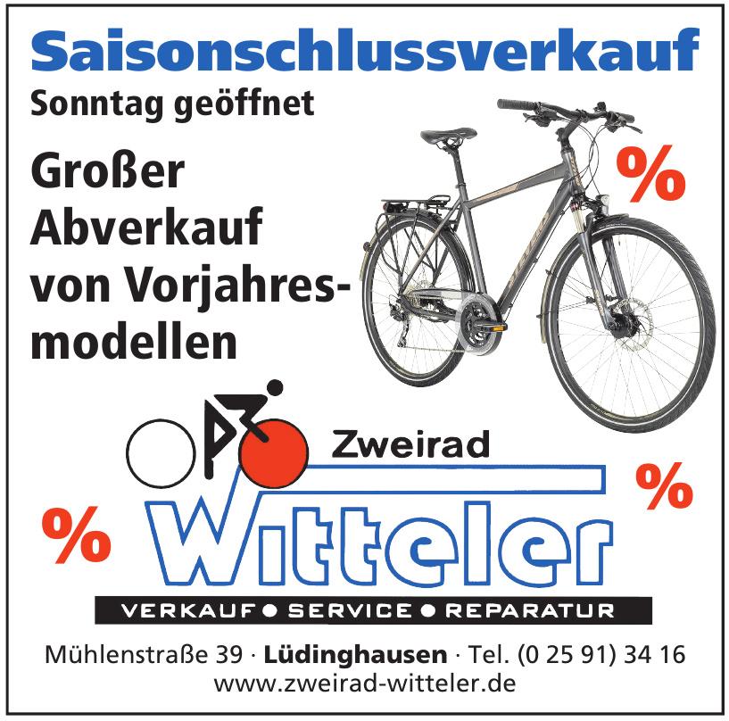 Witteler Zweirad