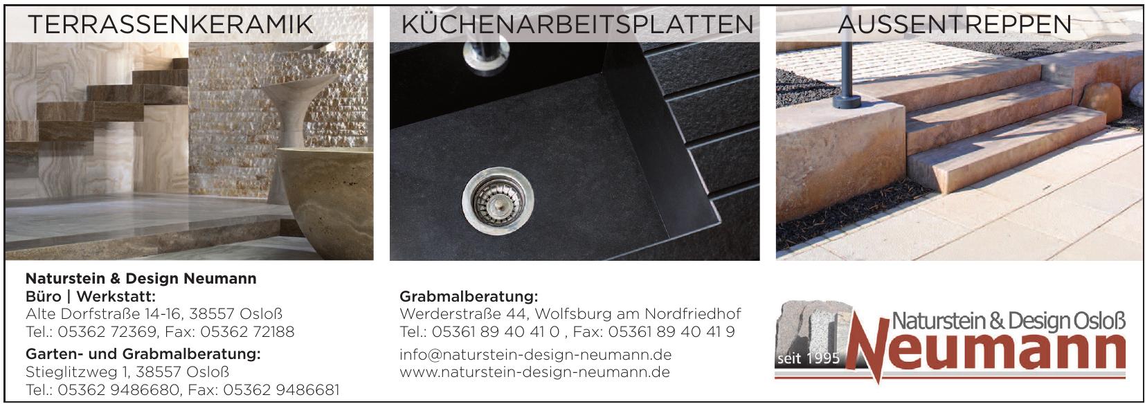 Naturstein & Design Neumann