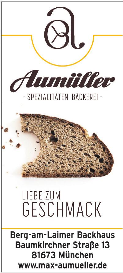 Aumüller - Berg-am-Laimer Backhaus