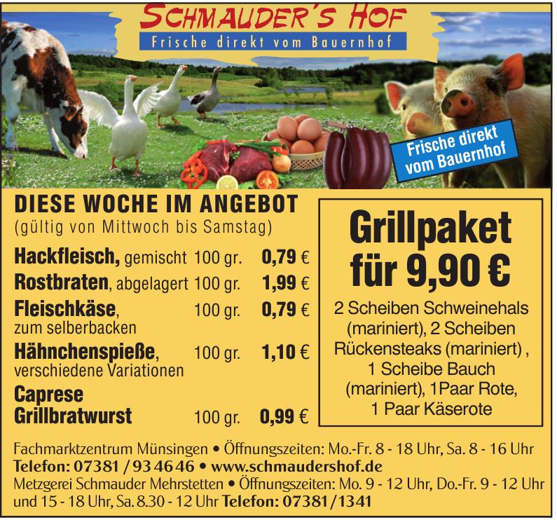 Schmauder's Hof