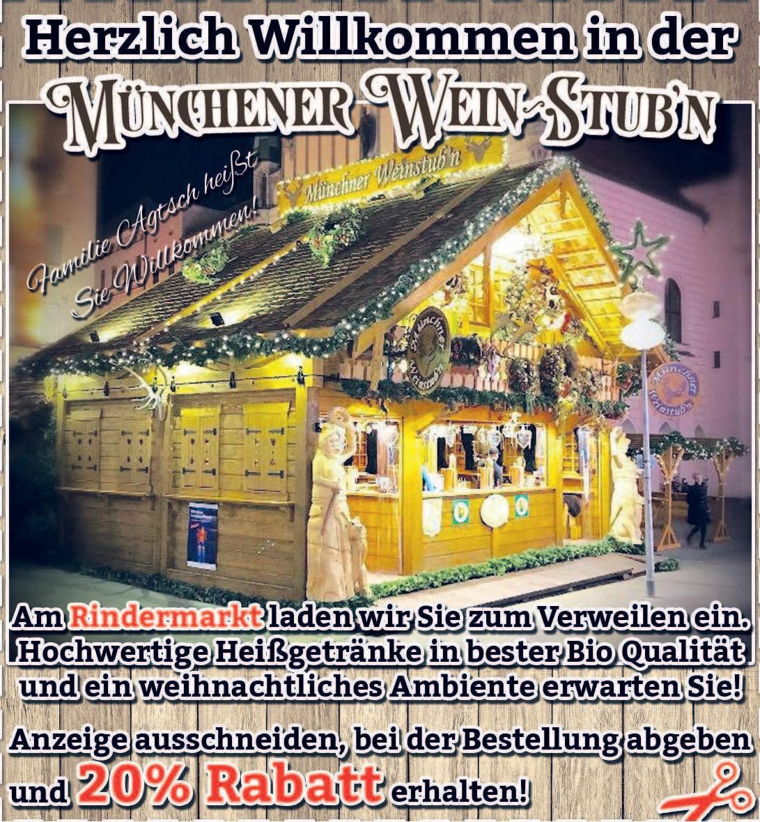 Münchener Wein-Stub´n