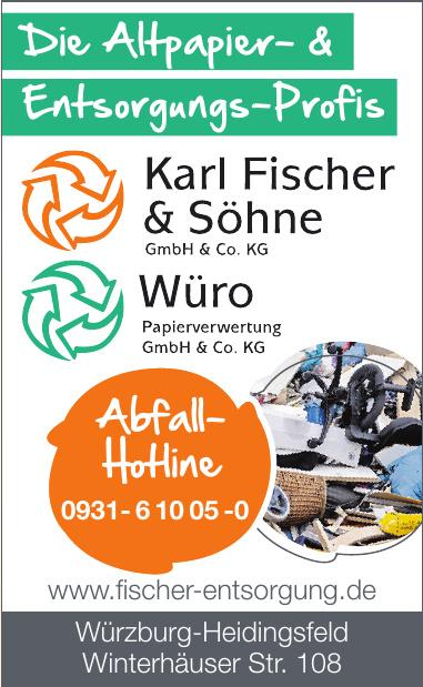 Karl Fischer & Söhne GmbH & Co. KG