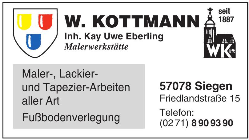 W. Kottmann